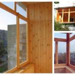 Остекление квартир хрущевской постройки: способы и преимущества